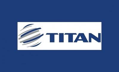 Τιτάν: Κέρδη έναντι ζημιών στο α΄τρίμηνο 2018 - Στα 0,9 εκατ. ευρώ