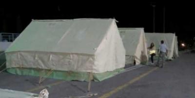 Υπ. Προστασίας του Πολίτη για Αρκαλοχώρι: Έχουν προταθεί εναλλακτικές λύσεις στους κατοίκους