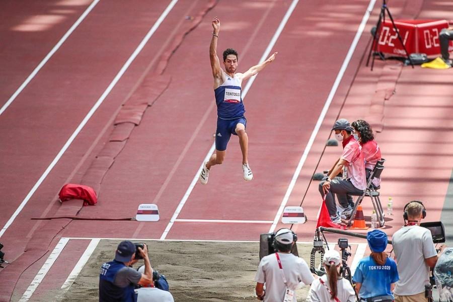 Τεντόγλου: «Ρίσκαρα και μου βγήκε ένα πολύ καλό άλμα – Να πάρω και άλλα χρυσά σε Ολυμπιακούς Αγώνες» (video)