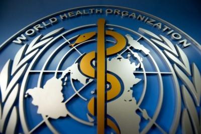Ο Παγκόσμιος Οργανισμός Υγείας δημιουργεί αερογέφυρα προς το Αφγανιστάν με ιατροφαρμακευτικό υλικό