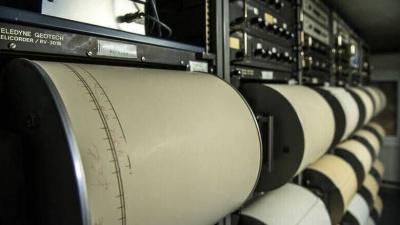 Ισχυρή σεισμική δόνηση στα Δωδεκάνησα - 4,9 ρίχτερ μεταξύ Ρόδου και Καρπάθου