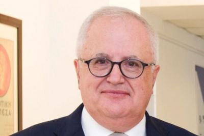 Χατζηνικολάου (ΕΕΤ): Οι τράπεζες οφείλουν να χρηματοδοτήσουν τη βιώσιμη ανάπτυξη