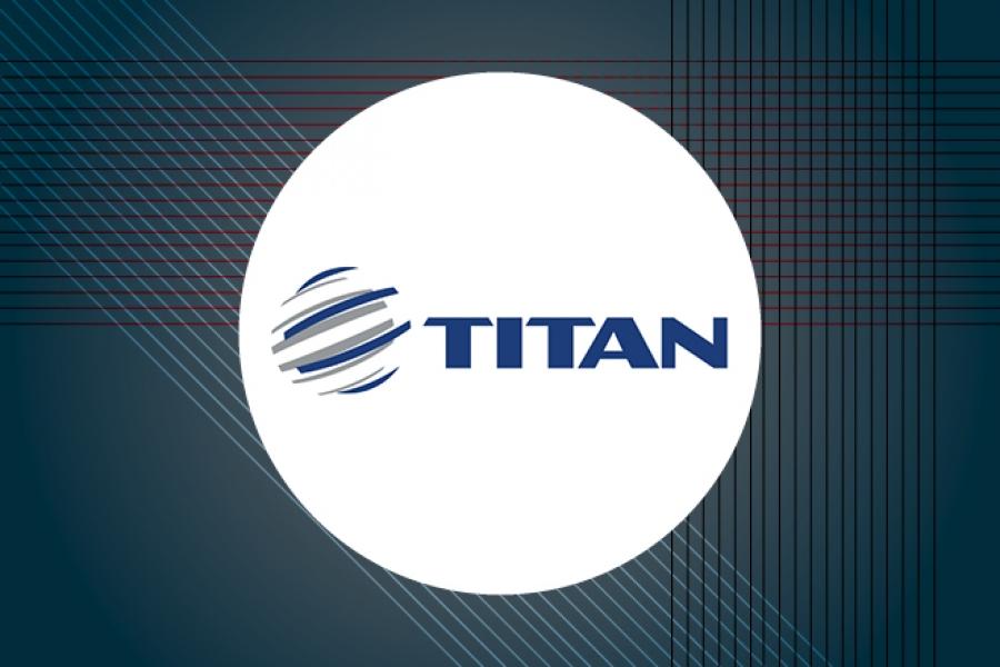 Πτώση 97% στα κέρδη του Τιτάν το 2020, με επιστροφή κεφαλαίου 0,40 ευρώ