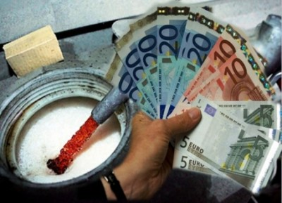 YΠΟΙΚ: Μέχρι τα 650 ευρώ το επίδομα θέρμανσης - Επιδοτούνται και τα καυσόξυλα