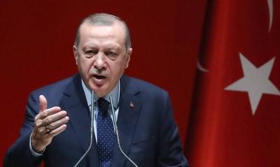 Ακάθεκτη στις προκλήσεις η Τουρκία, εξέδωσε δύο αντι-Navtex για Κρήτη, Καστελόριζο - Εrdogan για Σύνοδο: Κούφιες απειλές και εκβιασμοί