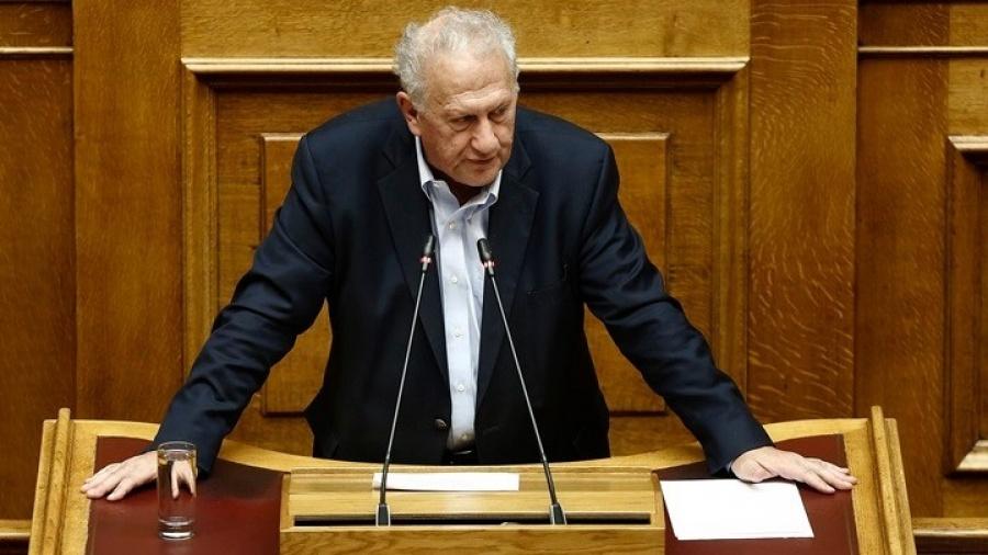 Για υπονόμευση της επένδυσης στις Σκουριές κατηγορούν την κυβέρνηση 14 βουλευτές της ΝΔ
