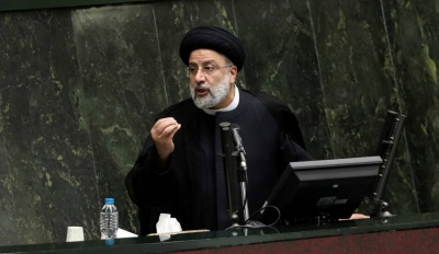 Ιράν: Να συνεχιστούν οι συνομιλίες για το πυρηνικό πρόγραμμα, αλλά χωρίς την πίεση της Δύσης