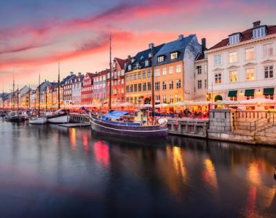Κι όμως, οι Δανοί έγιναν πλουσιότεροι εν μέσω πανδημίας κορωνοϊού
