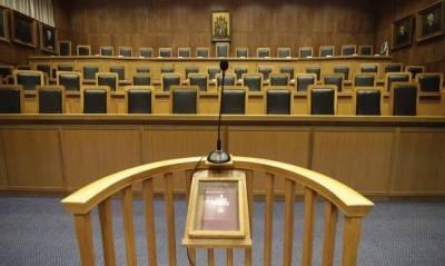 Ένωση Δικαστών Εισαγγελέων κατά Ρουβίκωνα: Κλασική φασιστική μέθοδος η απειλή χρήση βίας