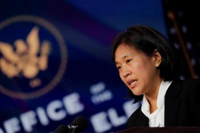 ΗΠΑ: Ξεκινούν οι διαπραγματεύσεις για τις πατέντες των εμβολίων στο πλαίσιο του ΠΟΕ