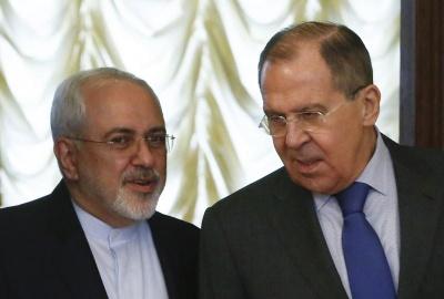 Ρωσία και Ιράν έτοιμες να διευκολύνουν τις συνομιλίες για τη Συρία