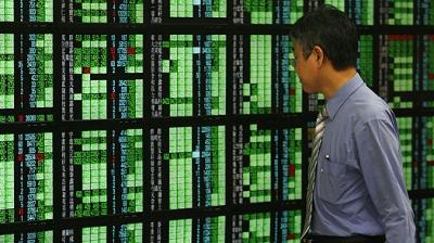 Ισχυρό ριμπάουντ στις αγορές της Ασίας - Ο Nikkei 225 στο +2%, η Ταϊβάν +5%