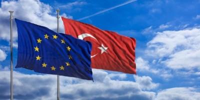 ΕΕ: Ανησυχία για το κράτος δικαίου και τα ανθρώπινα δικαιώματα στην Τουρκία