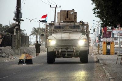 Υεμένη: Σφοδρές συγκρούσεις φιλοκυβερνητικών και Χούτι για την κατάληψη του αεροδρομίου της Χοντέιντα