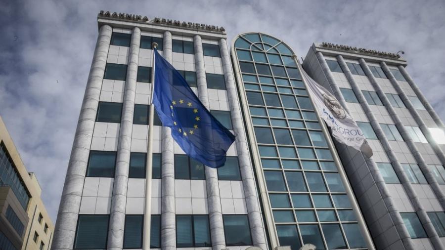 XA: Τάση από τις αγορές του εξωτερικού – Στο επίκεντρο Alpha Bank και Τέρνα Ενεργειακή