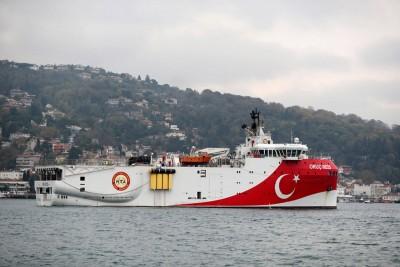 Μετά τη διεθνή κατακραυγή για την Αγία Σοφία, κρίσιμες οι επόμενες ημέρες.... ο Erdogan εκβιάζει με «Oruc Reis» στο Καστελόριζο