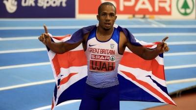 Ολυμπιακοί Αγώνες: Θετικός σε έλεγχο ντόπινγκ Βρετανός σπρίντερ!
