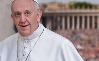 Ο Joe Biden δέχτηκε τα συγχαρητήρια για την εκλογή του από τον πάπα Φραγκίσκο