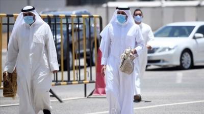 Σαουδική Αραβία: Αναστολή των διεθνών πτήσεων για τουλάχιστον μία εβδομάδα