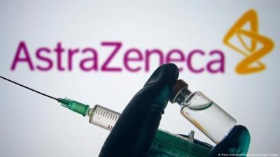 ΕΜΑ για AstraZeneca: Ενδεχόμενη σύνδεση με πολύ σπάνιες περιπτώσεις ασυνήθιστων θρόμβων
