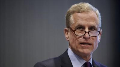 Kaplan (Fed): Έχουμε επιφυλάξεις για τον έλεγχο της καμπύλης απόδοσης ομολόγων