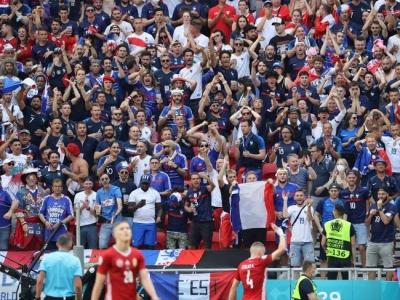 Γερμανία - Euro 2020: Ανεύθυνη στάση Βρετανίας - UEFA για τους θεατές στα γήπεδα