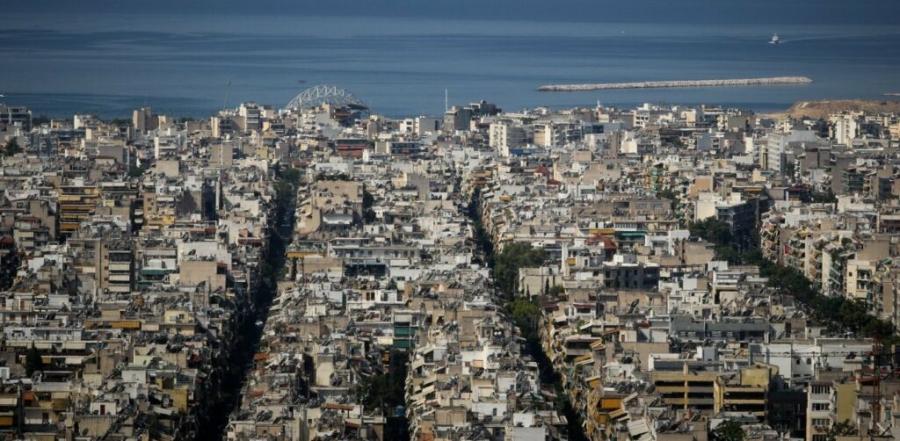 Νεόδμητη μία στις τρεις κατοικίες προς πώληση σε βόρεια και νότια προάστια στην Αττική