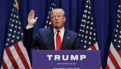 Trump: Αναβάλλονται ή θα γίνουν διαδικτυακά οι προεκλογικές συγκεντρώσεις