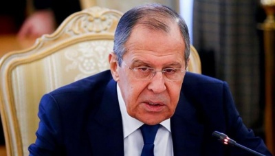 Lavrov (ΥΠΕΞ Ρωσίας): Η Μόσχα δεν αποδέχεται τη δήλωση Haftar ότι ο στρατός του ανέλαβε τη διακυβέρνηση της Λιβύης