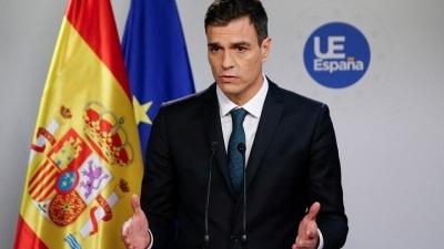Ισπανία: Ανοίγει ο δρόμος για τον σχηματισμό κυβέρνησης Σοσιαλιστών και Podemos