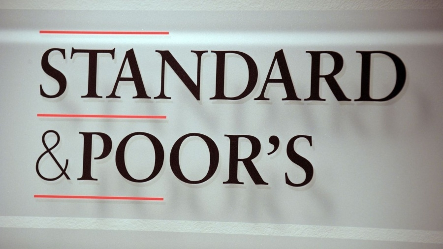 S&P: Επιβεβαιώνεται σε «Β+» η Τουρκία, σταθερό παραμένει το outlook - Ανάπτυξη 3,6% το 2021