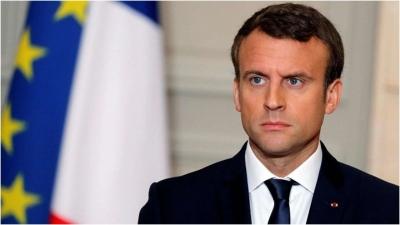 Γαλλία: Δισταγμός Macron για νέο lockdown υπό τον φόβο για κοινωνικές αναταραχές