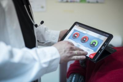 Vodafone: Ψηφιακές λύσεις για αποτελεσματικότερο σύστημα υγείας
