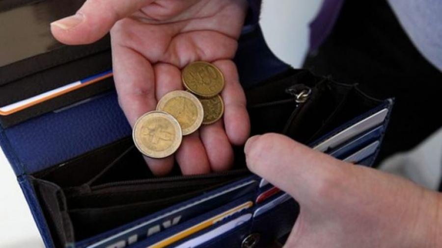 ΙΜΕ ΓΣΕΒΕΕ: Κρίσιμο το 2021 για οικονομία - Μείωση εισοδημάτων και αύξηση οφειλών