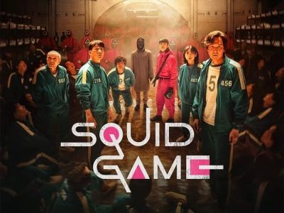 Η σειρά Squid Game θα αποφέρει σχεδόν 900 εκατ. δολ. στη Netflix