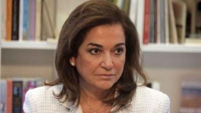 Μπακογιάννη: Ώρα επιθετικής διπλωματίας για την Ελλάδα - Είμαστε πιο δυνατοί από ποτέ τα τελευταία χρόνια