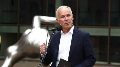 Sanner (ΥΠΟΙΚ Νορβηγίας): Καλά τα κρυπτονομίσματα, αλλά μην επενδύετε ακόμη