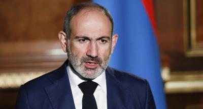 Pashinyan (Αρμενία): Ισχυρό βήμα προς τη δικαιοσύνη η αναγνώριση της Γενοκτονίας από Biden