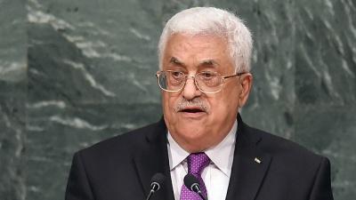 Νίκη για την Παλαιστίνη η ψήφος του ΟΗΕ για την Ιερουσαλήμ, δήλωσε εκπρόσωπος του Abbas