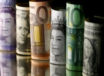 Οι απώλειες 2,5 τρισεκ. δολ. από τα συνταξιοδοτικά ταμεία (pension funds) υποχρέωσαν τις Κεντρικές Τράπεζες σε μεγάλες παρεμβάσεις
