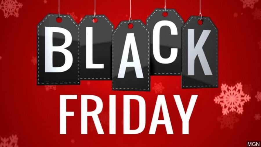 Ο Εμπορικός Σύλλογος Θεσσαλονίκης προτείνει να γίνει η Black Friday την πρώτη Παρασκευή μετά τη λήξη της καραντίνας