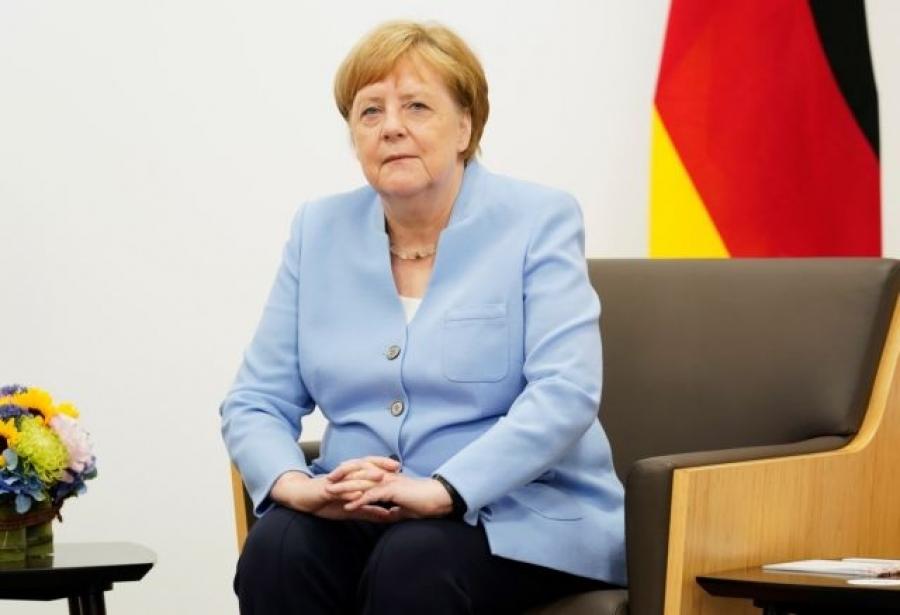 Merkel (Γερμανία): Επιχείρηση κατευνασμού της Πολωνίας για τον Nord Stream 2 και την αντιπαράθεση για το κράτος δικαίου