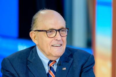 ΗΠΑ: Θετικός στον κορωνοϊό ο επικεφαλής δικηγόρος του Trump, Rudy Giuliani