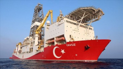 Γιατί αποχωρεί από την κυπριακή ΑΟΖ το Yavuz και επιστρέφει άμεσα στην Τουρκία