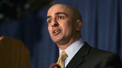 Kashkari (Fed): Δεν έχει αυξηθεί ο κίνδυνος ύφεσης στις ΗΠΑ – Ελάχιστος ο αντίκτυπος της φορολογικής μεταρρύθμισης