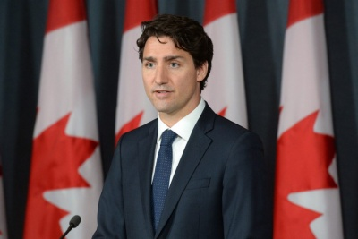 Trudeau (πρωθ. Καναδά): Η ισότητα των φύλων προτεραιότητα σε ότι κάνει η G7 το 2018
