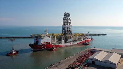 Τουρκία: Ανακάλυψη  νέων κοιτασμάτων φυσικού αερίου στη Μαύρη Θάλασσα  - Ανακοινώσεις από Erdogan (4/6)