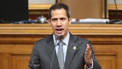Βενεζουέλα: Νέο «πραξικόπημα» καταγγέλλει ο Guaido – Έχασε την προεδρία του Κοινοβουλίου