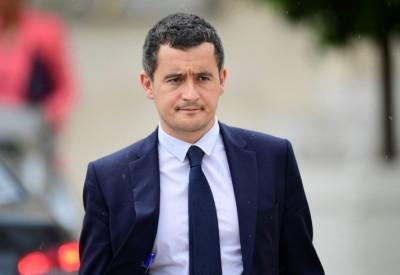 O Darmanin (ΥΠΕΣ Γαλλίας) για τα επεισόδια στο Παρίσι: Οι χούλιγκαν καταστρέφουν τη Δημοκρατία