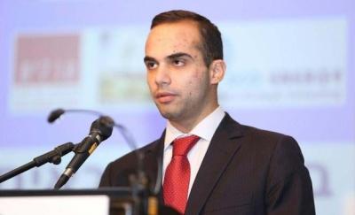 Γ. Παπαδόπουλος: Κατάσκοπος και του Ισραήλ ο πρώην σύμβουλος της προεκλογικής εκστρατείας του Trump;